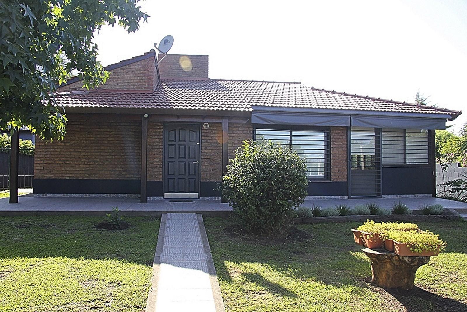 Casa en venta, Santa Rosa de Calamuchita