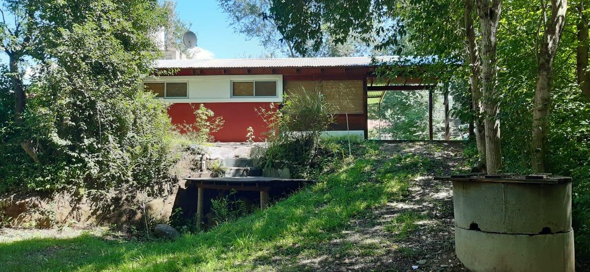 Cabaña en venta, Santa Rosa de C.